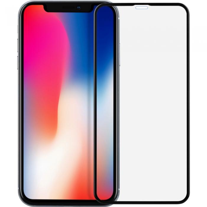 Folie sticla 3D Iphone 11 Pro Max - negru 0