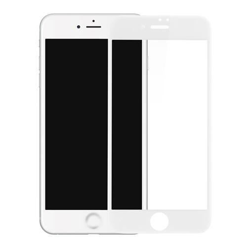 Folie sticla 3D Iphone 7/8+ - 4 culori 0