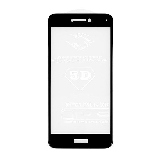 Folie sticla 5D Huawei Mate 20 Pro [0]