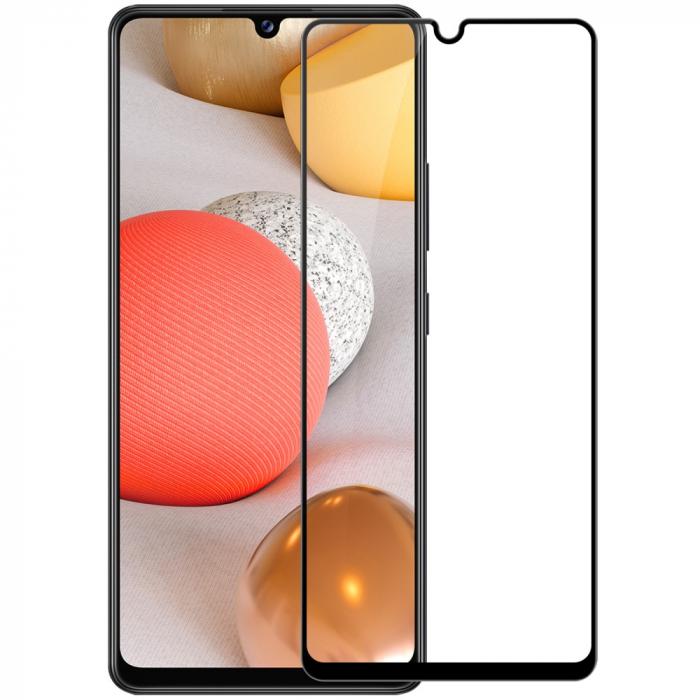 Folie sticla 5D Samsung A42 5G [0]
