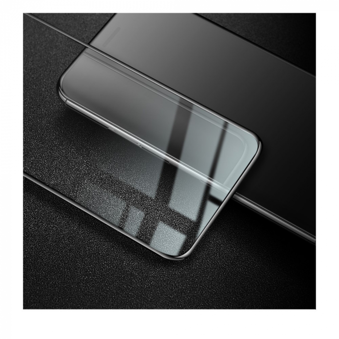 Folie sticla curbata full glue Samsung Note 20 [1]
