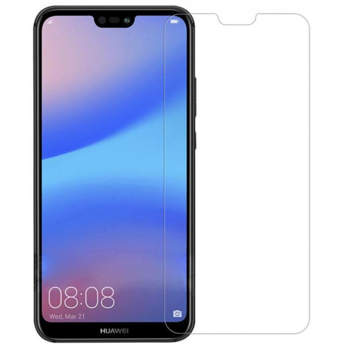 Folie sticla Huawei P20 lite [0]