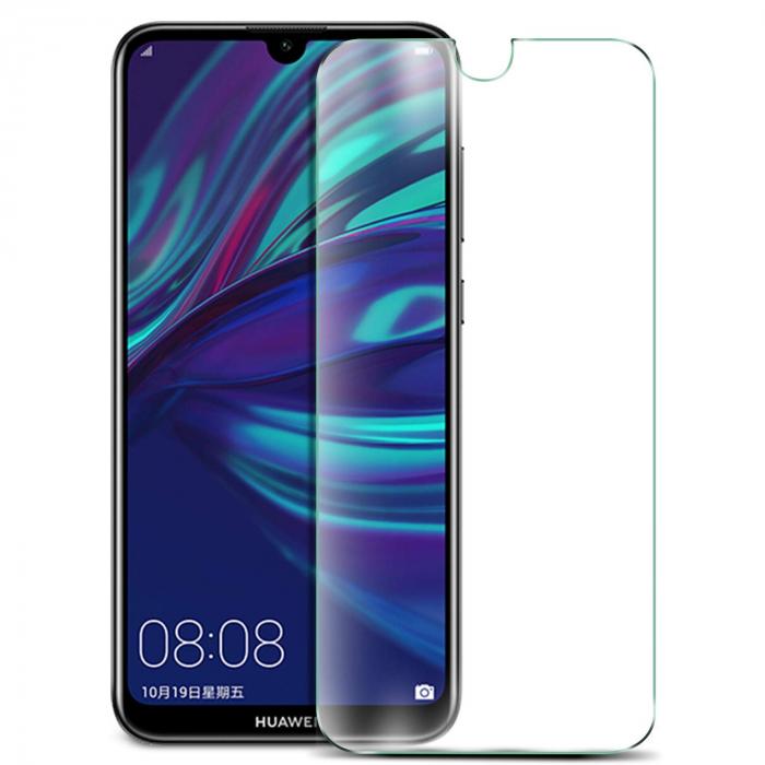 Folie sticla Huawei Y7 (2019) [0]