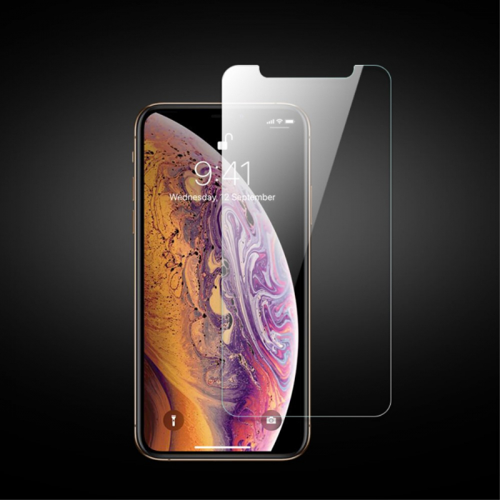 Folie sticla Iphone XS Max 0