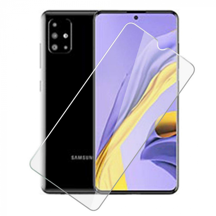 Folie sticla Samsung A71 0