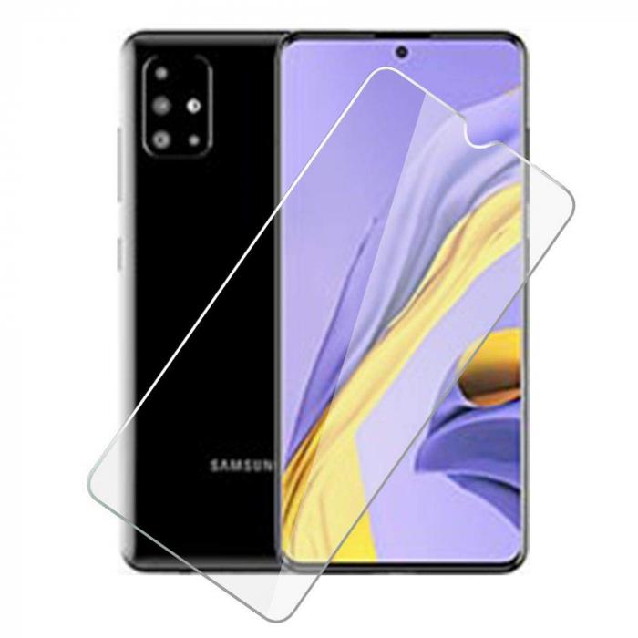 Folie sticla Samsung S4 0