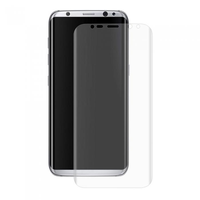 Folie TPU Samsung S8 plus spate 0