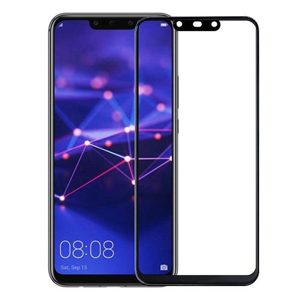 Folie sticla 5D Huawei Mate 20 lite 0