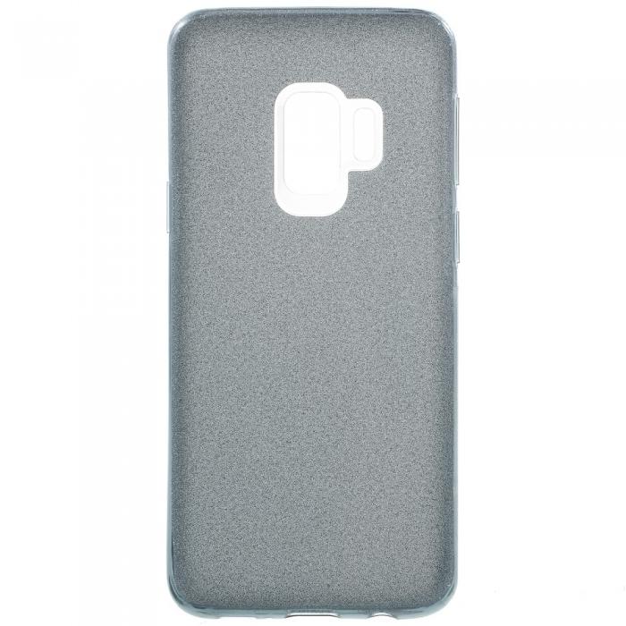 Husa 3 in 1 cu sclipici Samsung S9+ - 4 culori 0
