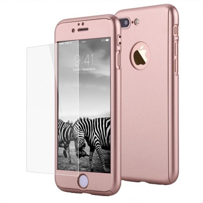 Husa 360 Iphone 7 - 5 culori [0]