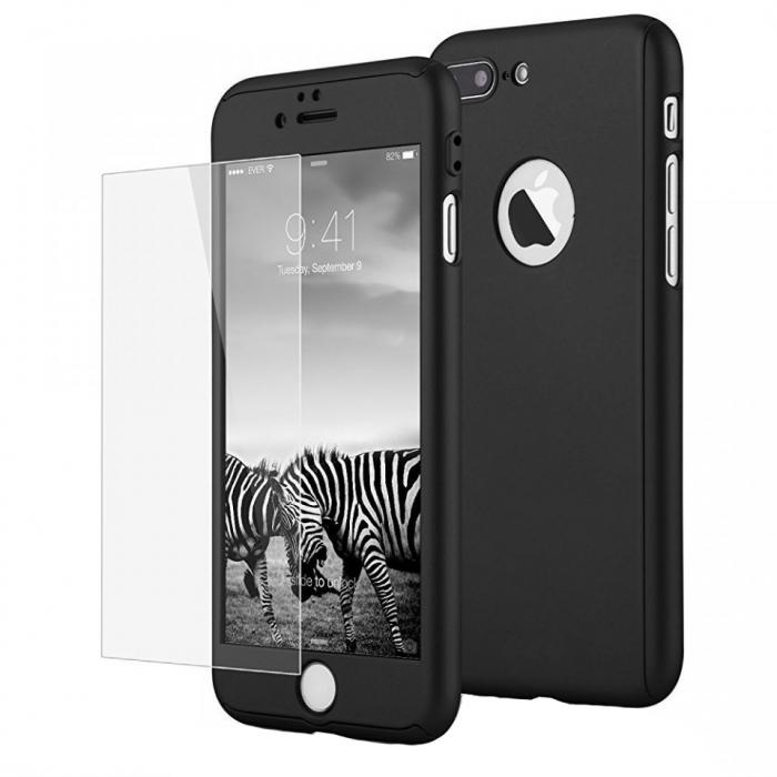 Husa 360 Iphone 7+ - 5 culori 0