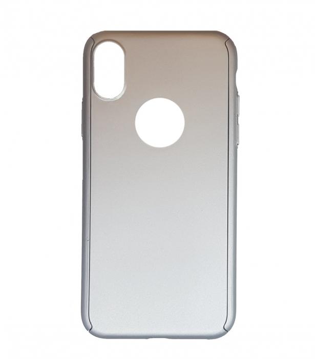 Husa 360 Iphone X/Xs - 5 culori 3