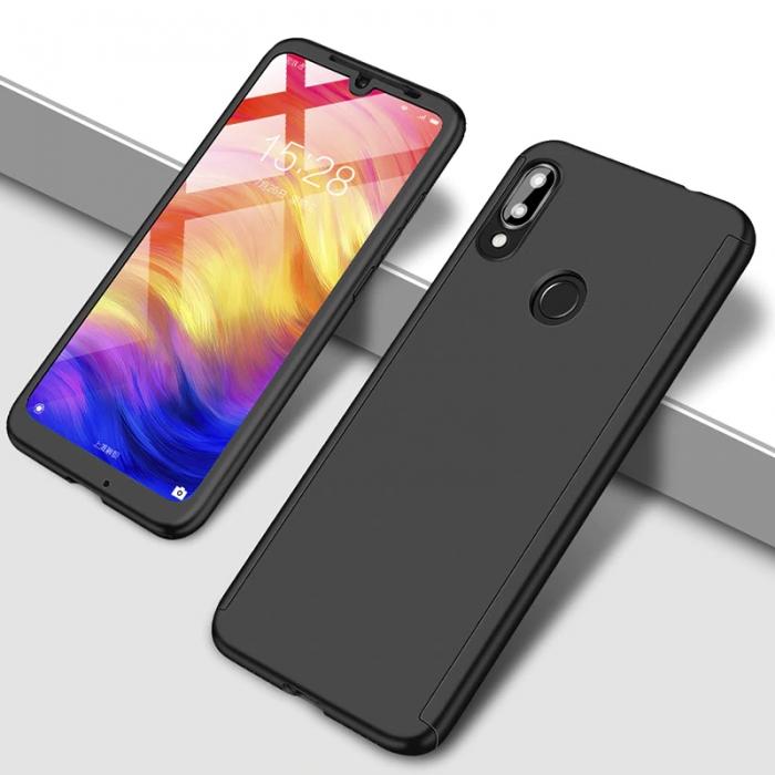 Husa 360 Samsung A50 - 4 culori 0