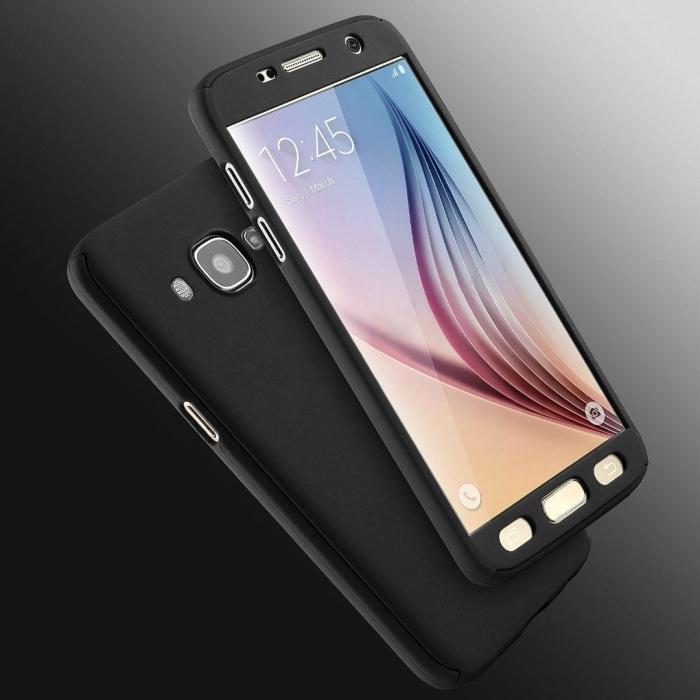 Husa 360 Samsung J3 (2016) - 5 culori 0