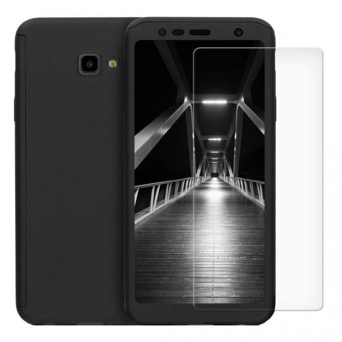 Husa 360 Samsung J4 plus - 4 culori 0