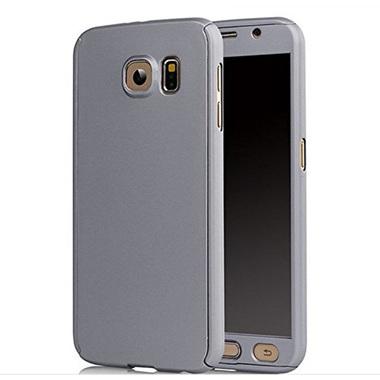 Husa 360 Samsung S6 - 3 culori 0