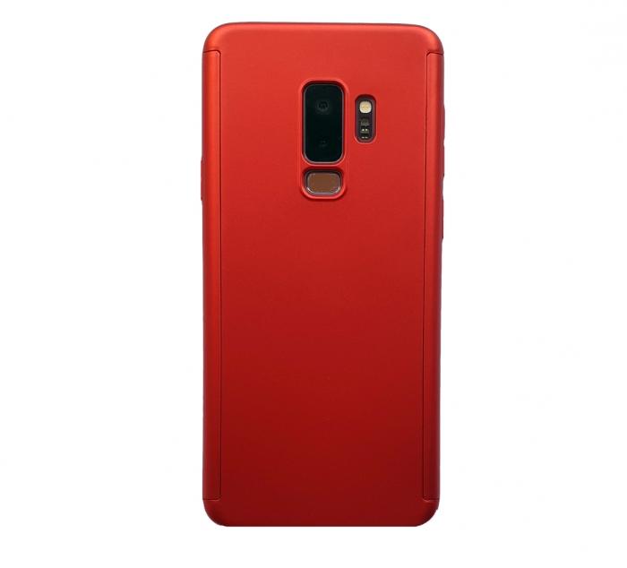 Husa 360 Samsung S9 - 4 culori 3
