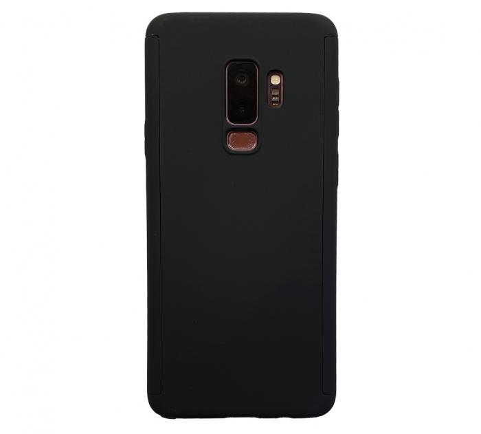 Husa 360 Samsung S9 - 4 culori 4