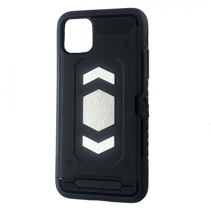 Husa armura auto Iphone 11 Pro Max - 3 culori [0]