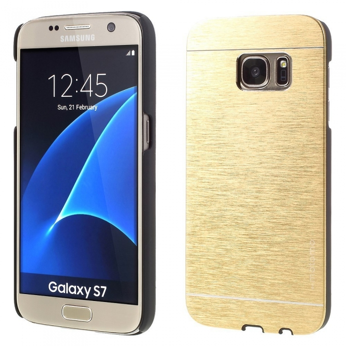 Husa armura slim Samsung S7 edge - 3 culori [0]