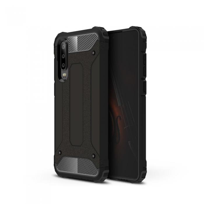 Husa armura strong Huawei P30 Lite - 3 culori 0