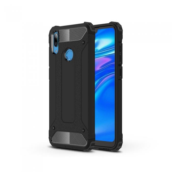 Husa armura strong Huawei Y5 (2019) - 3 culori 0