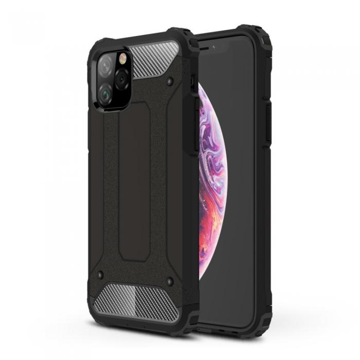 Husa armura strong Iphone 11 - 3 culori [0]