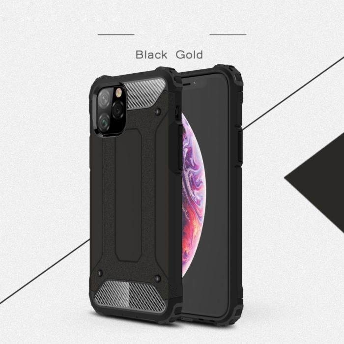 Husa armura strong Iphone 11 Pro Max - 3 culori 0
