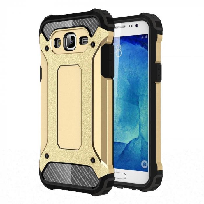 Husa armura strong Iphone Xr - 3 culori 0