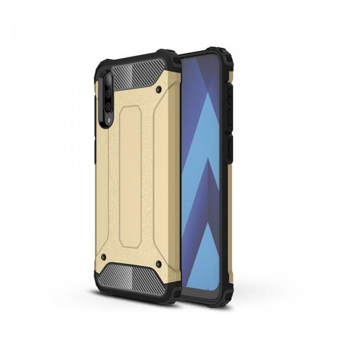 Husa armura strong Samsung A50 - 3 culori 2