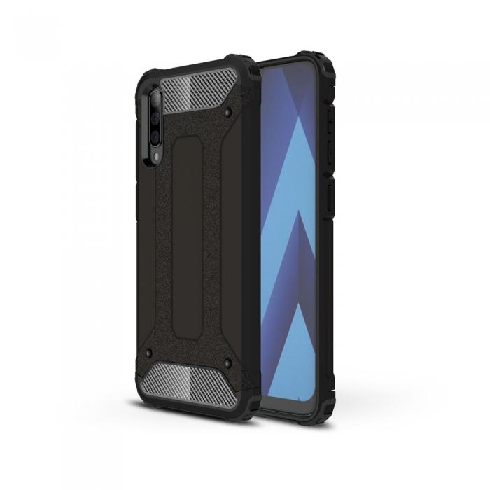Husa armura strong Samsung A50 - 3 culori 0