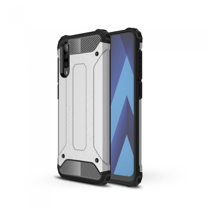 Husa armura strong Samsung A50 - 3 culori 1