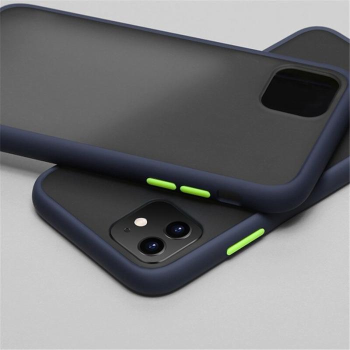 Husa bumper mat Samsung A20e - 5 culori [1]