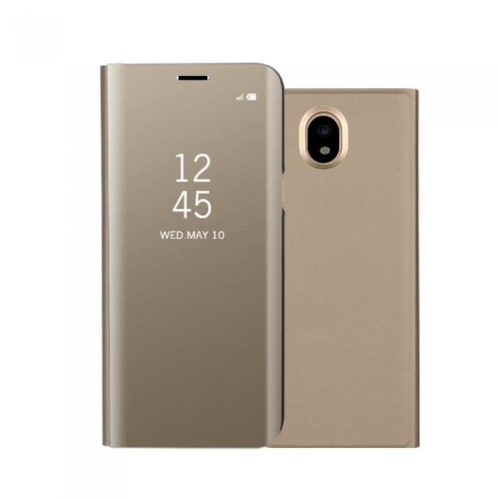 Husa clear view Samsung J7 2017 - 6 culori 1