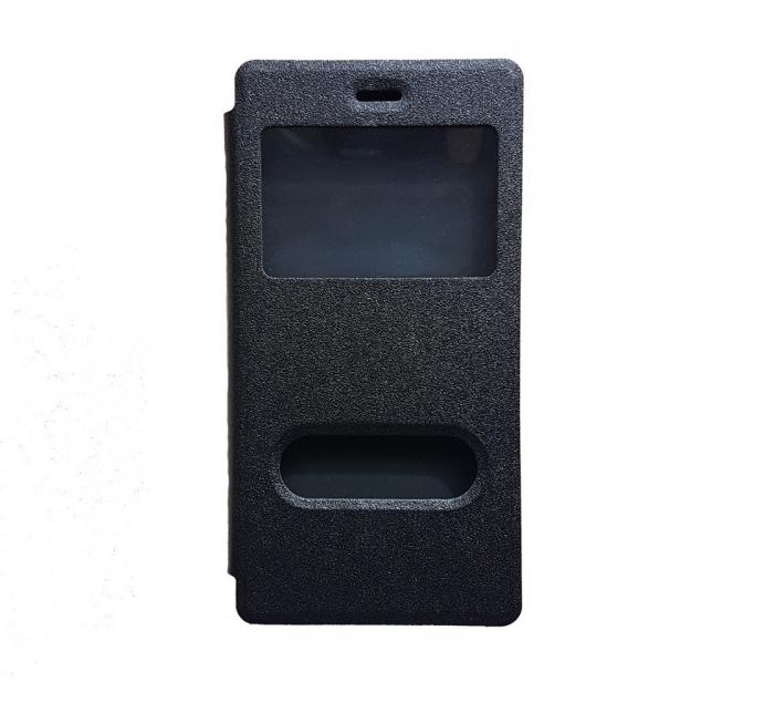 Husa carte geam dublu Samsung J5 [1]