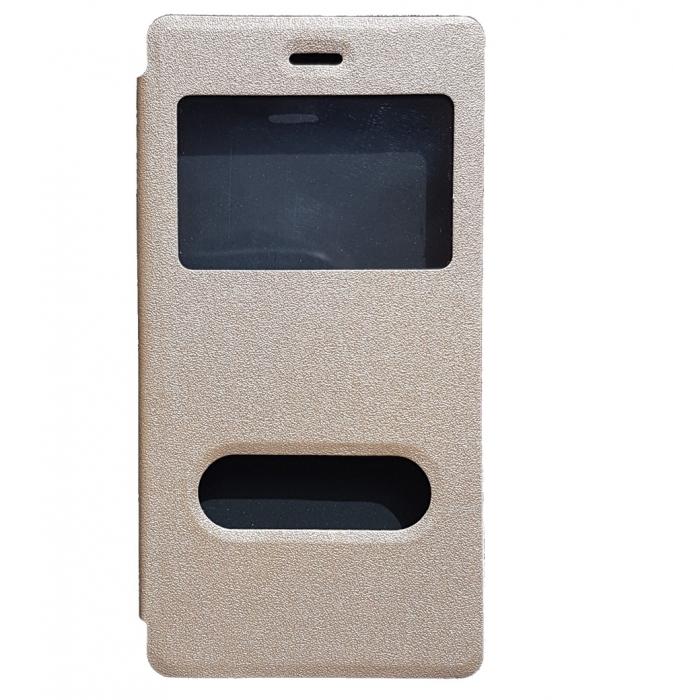 Husa carte geam dublu Samsung J5 [0]