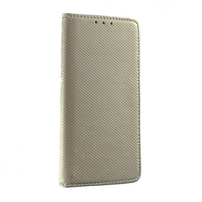 Husa carte panza Huawei Mate 20 Lite, Gold 0