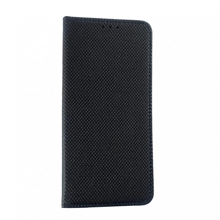 Husa carte panza Huawei Mate 20 Lite , Negru [0]