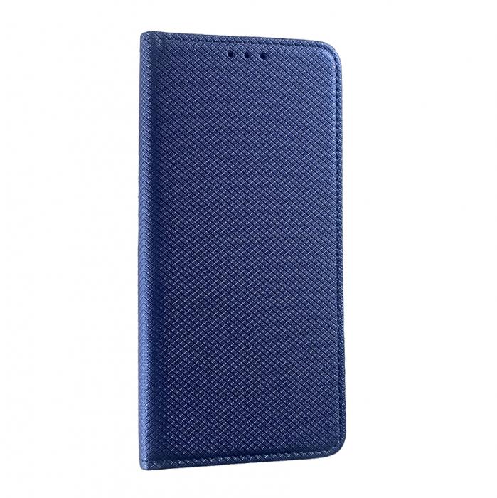 Husa carte panza Huawei Y7 2019 , Albastru [0]