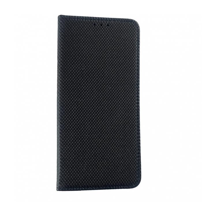 Husa carte panza Nokia 3.2 - Negru [0]