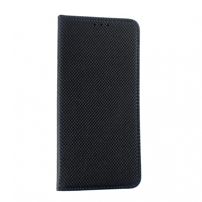 Husa carte panza Nokia 2.2 - Negru [0]