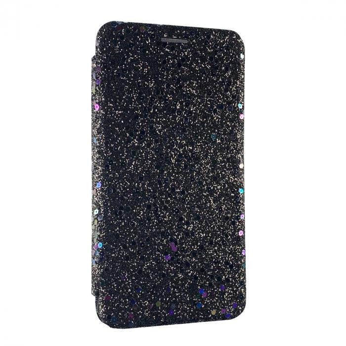 Husa carte soft Samsung A40 sparkle [0]