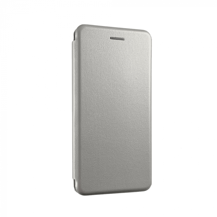 Husa carte soft Samsung A20s gri [0]