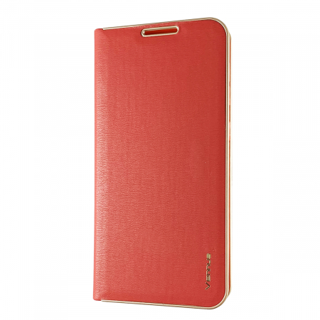 Husa carte Venus Samsung A20s rosu [0]