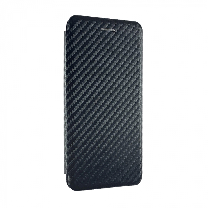 Husa carte soft Samsung A6 (2018) - carbon 0