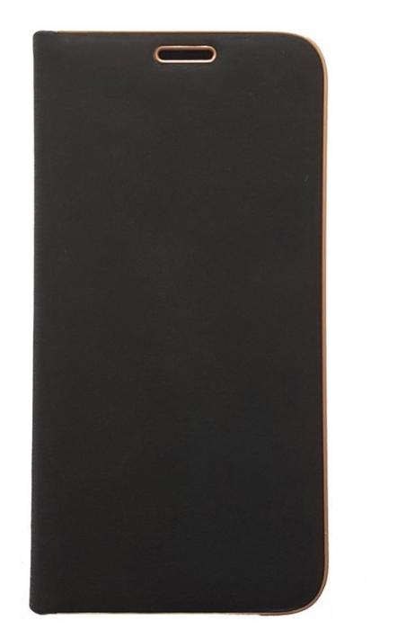 Husa carte Venus Samsung S10 - negru 0