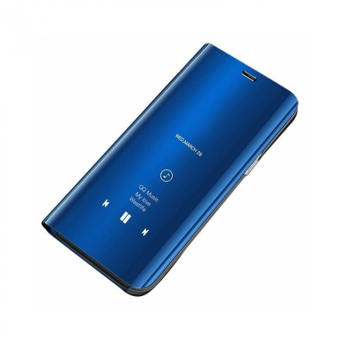 Husa clear view Huawei Y6p - 2 culori [1]