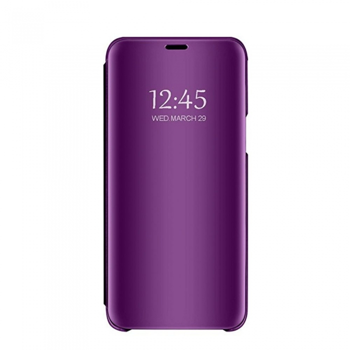 Husa clear view Samsung A10 - 6 culori [0]
