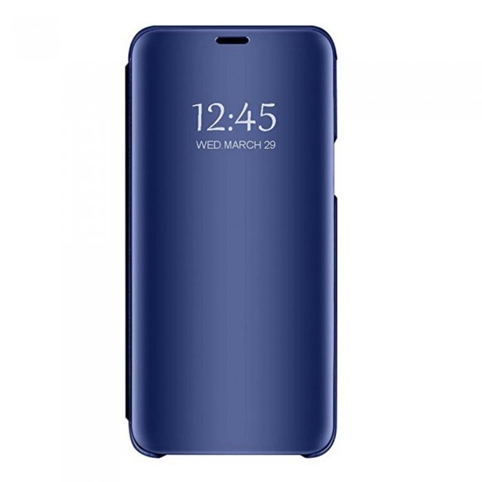 Husa clear view Samsung A40 - 6 culori 1