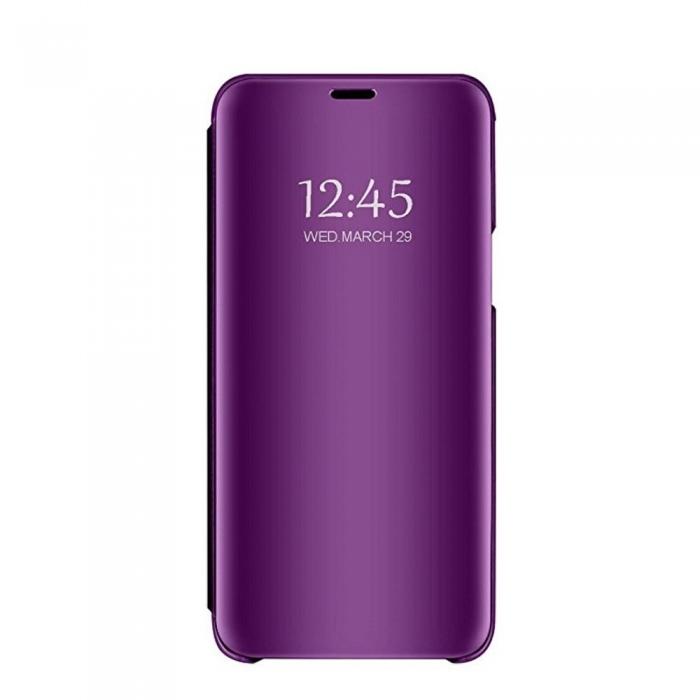 Husa clear view Samsung A50 - 6 culori 0